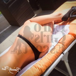 Anne-chloé massage parlor in French Valley California