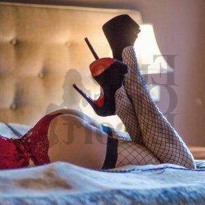 Oryanne erotic massage in Covina CA